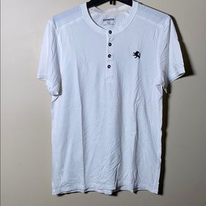 Express men's Henley